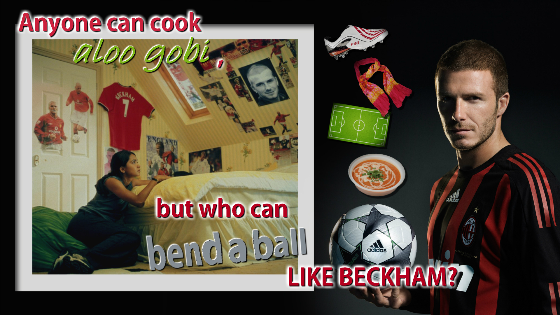 a review of the film bend it like beckham