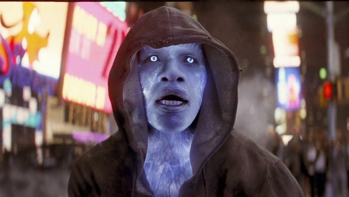 Джейми Фокс вернется к роли Электро в «Человеке-пауке-3» – Афиша