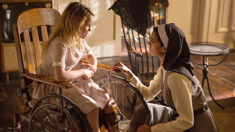 Annabelle (2014) - IMDb | 1688x3000