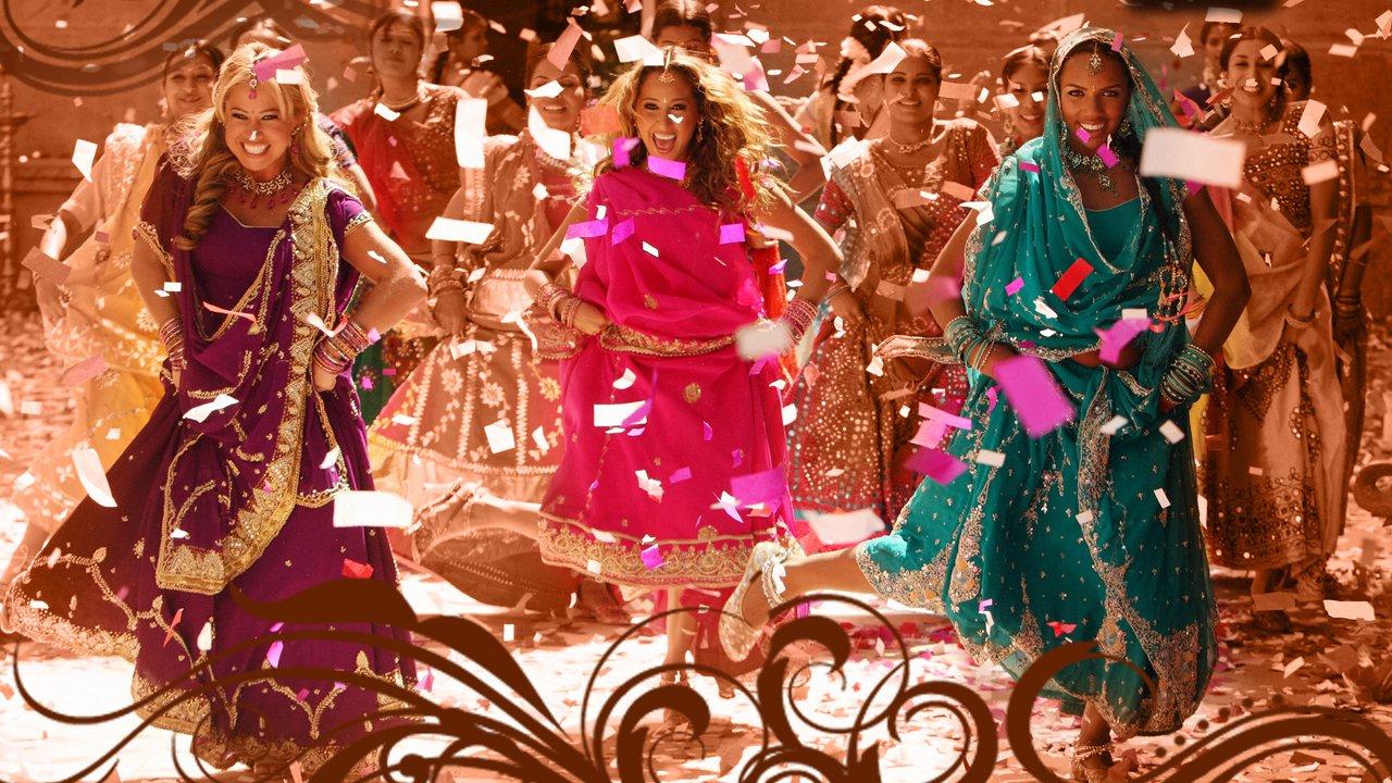 The cheetah girls movie