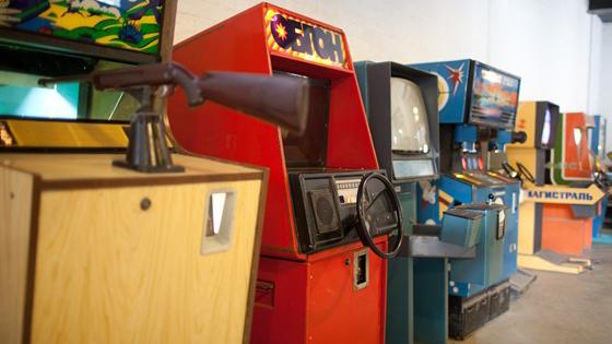 Игровой автомат the war of the worlds