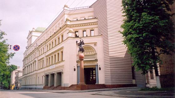 Нижегородский театр комедии официальный сайт афиша билеты а концерт