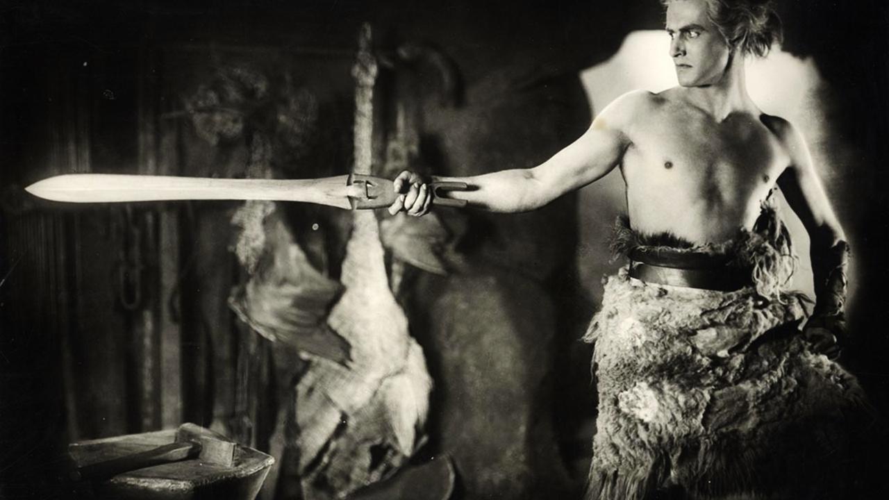 Нибелунги: Зигфрид (Германия, 1924) – Афиша-Кино